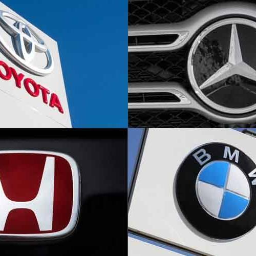 ¿Cuál es la marca de coches más valiosa del mundo?
