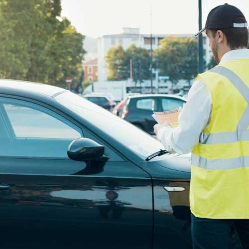 ¿Prefieres pagar una multa o realizar trabajos a la comunidad?