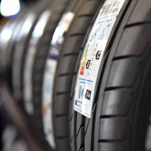 Los neumáticos más contaminantes dejarán de venderse en noviembre