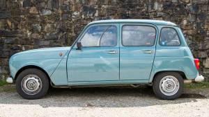 ¿Qué documentación oficial necesita un coche clásico?