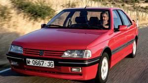 Peugeot 405 Mil6: la historia detrás de aquellos excitantes leones