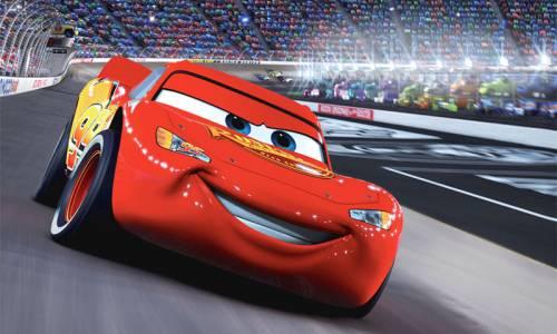 ¿Qué coche es Rayo McQueen?