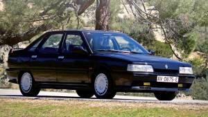 Renault 21 Turbo: un runner veterano