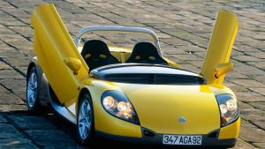 Renault Sport Spider: porque yo lo valgo