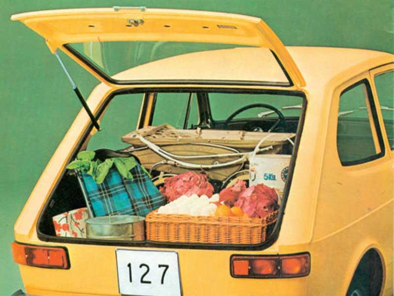 ¿Quieres un SEAT 127? Aquí tienes su guía de compra. viajar coche clásico
