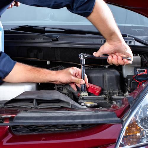¿Cuáles son las marcas de coches más caras en las reparaciones del taller?