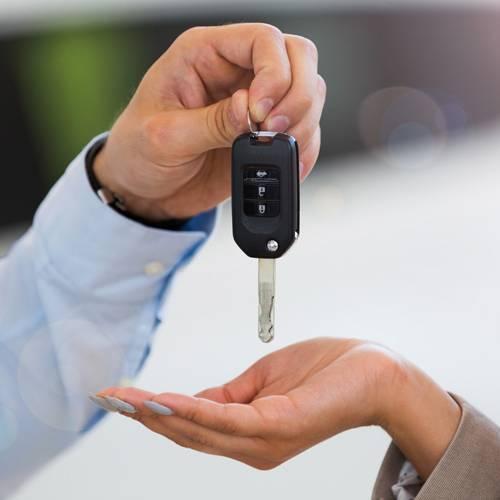 ¿Cómo puedo vender un coche de segunda mano?