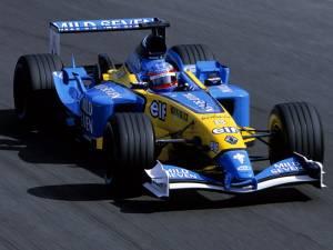 2003 - Renault R23
