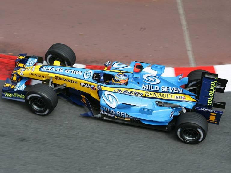 2006 - Renault R26