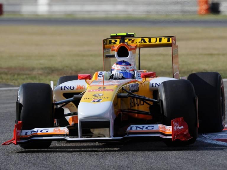 2009 - Renault R29