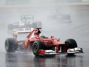 2012 - Ferrari F2012