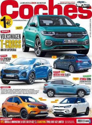 Revista Coches – número 108
