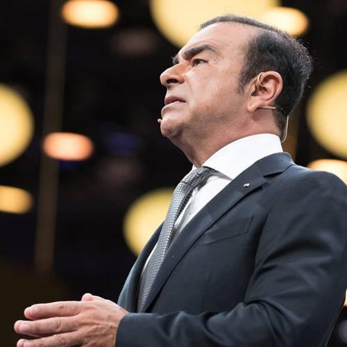 Carlos Ghosn, máximo mandatario del Grupo Renault-Nissan, detenido por fraude fiscal