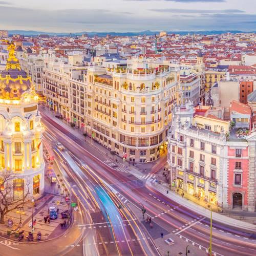 Las 10 preguntas más habituales sobre Madrid Central, y sus respuestas