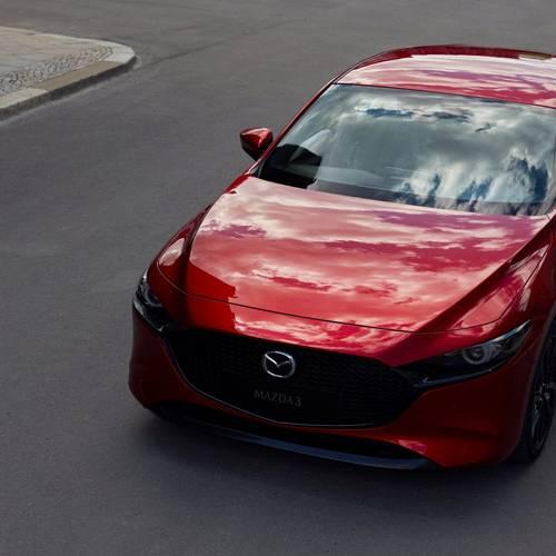 Mazda3 2019, nueva era que anuncia la llegada de un motor híbrido