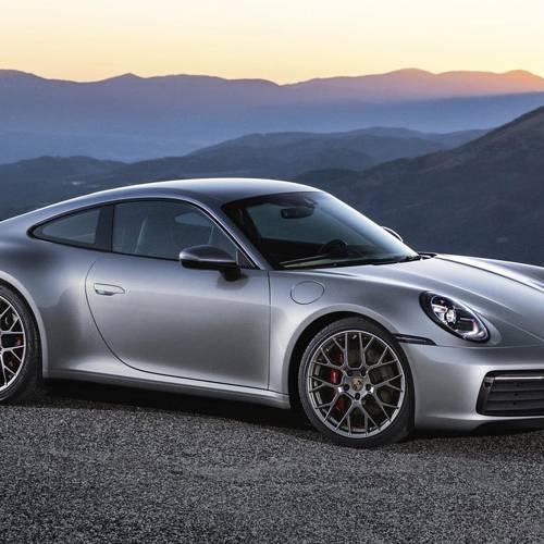 El Porsche 911 sube la apuesta: más tecnología y potencia en su octava generación