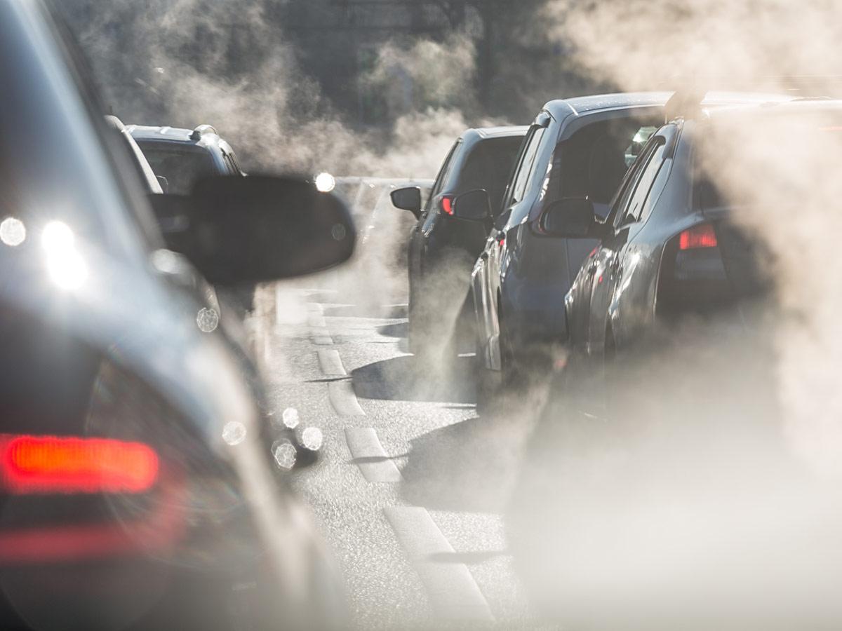 Prohibición gasolina diesel