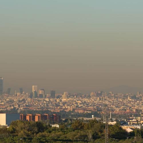 Queda en el aire la prohibición de la venta de vehículos gasolina, diésel e híbridos en 2040