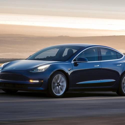 Llega a España el nuevo (y esperado) Tesla Model 3