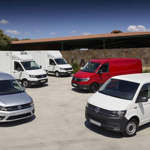 Ford y Volkswagen no se fusionan, sólo fabricarán vehículos comerciales