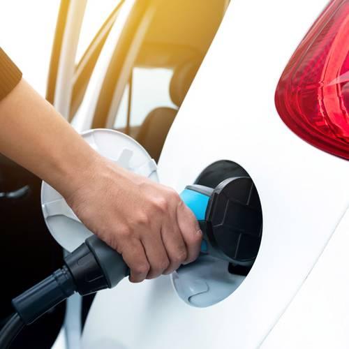 Matriculaciones de coches eléctricos en España: muy por debajo de la media europea