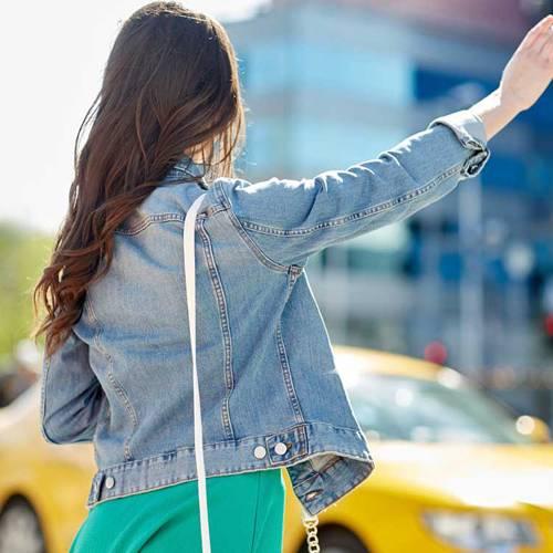 Taxi o VTC: ¿cuál es más barato?