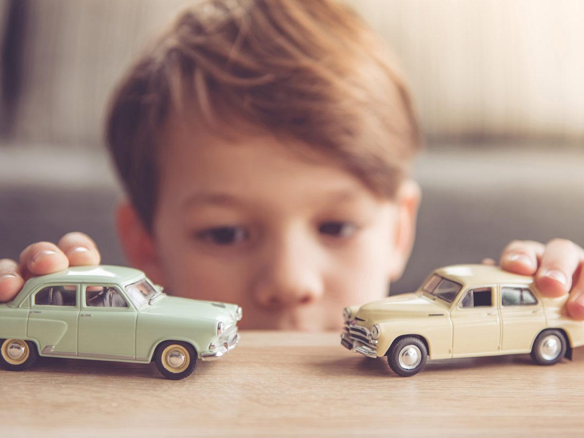 formación vial niños