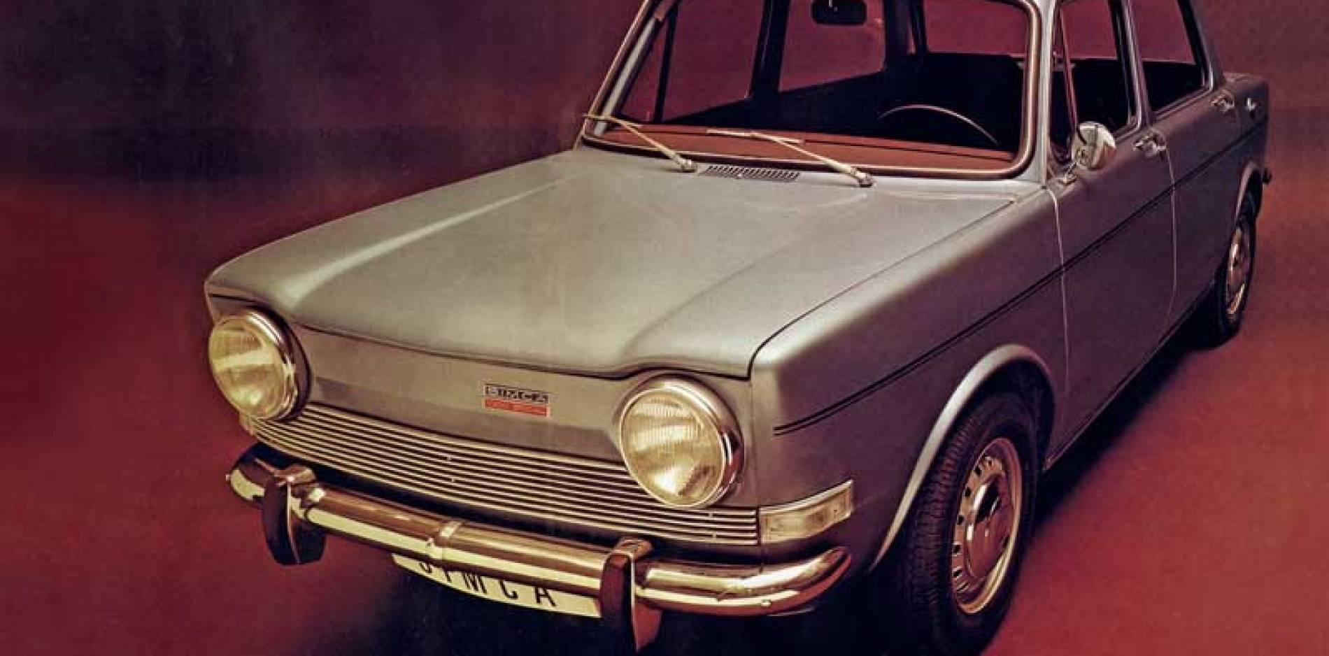 Simca 1000: historia, curiosidades y guía de compra