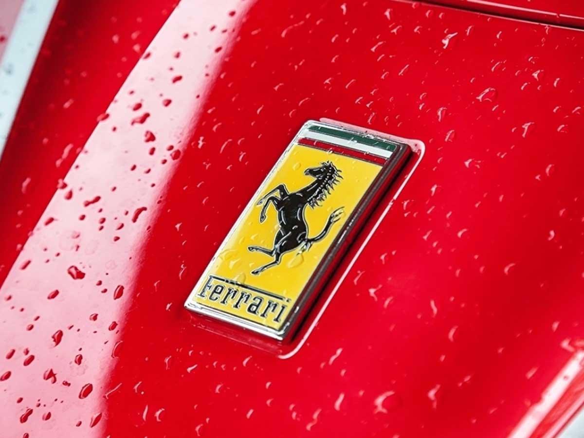 Ferrari, el amo del lujo: casi 600 millones de beneficio
