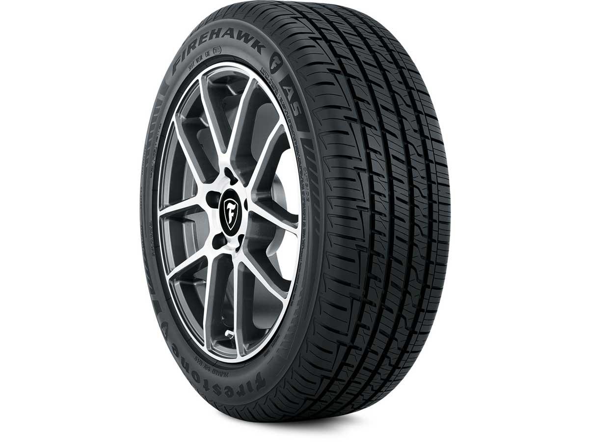 neumático all-season