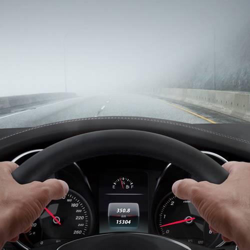 5 trucos para desempañar los cristales del coche