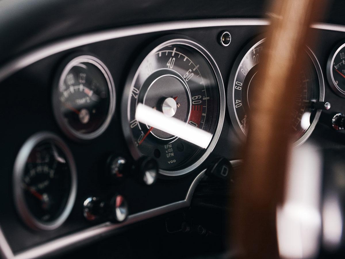 BMW 1600 GT Convertible
