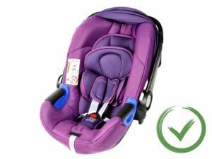 Britax Romer Baby Safe 2 i Size + base i Size