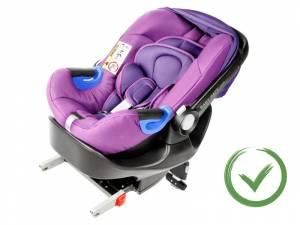 Britax Romer Baby Safe 2 i Size + base i Size Flex