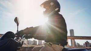 Las 10 infracciones más peligrosas que cometen los motociclistas