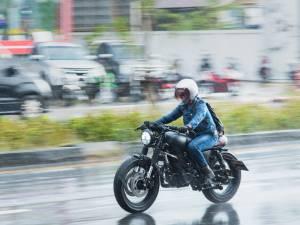 Exceso de velocidad en zonas residenciales
