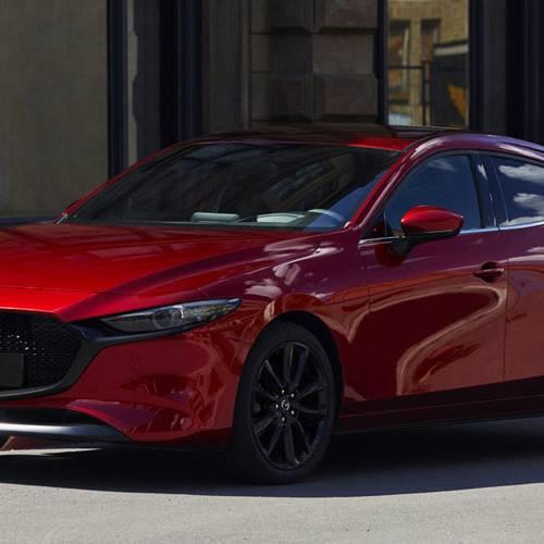 Nuevo Mazda3, el comienzo de una nueva era
