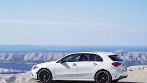 Estos son los coches más (y menos) seguros de 2018, según EuroNCAP