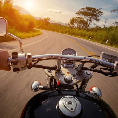 Las nuevas medidas con las que la DGT quiere acabar con los accidentes en moto