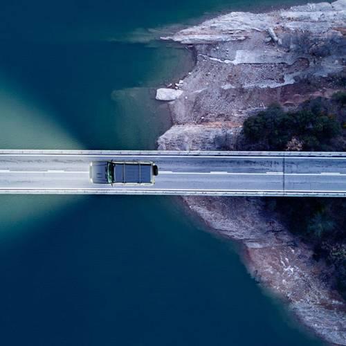 Mas del 93% de los puentes estatales presenta anomalías estructurales