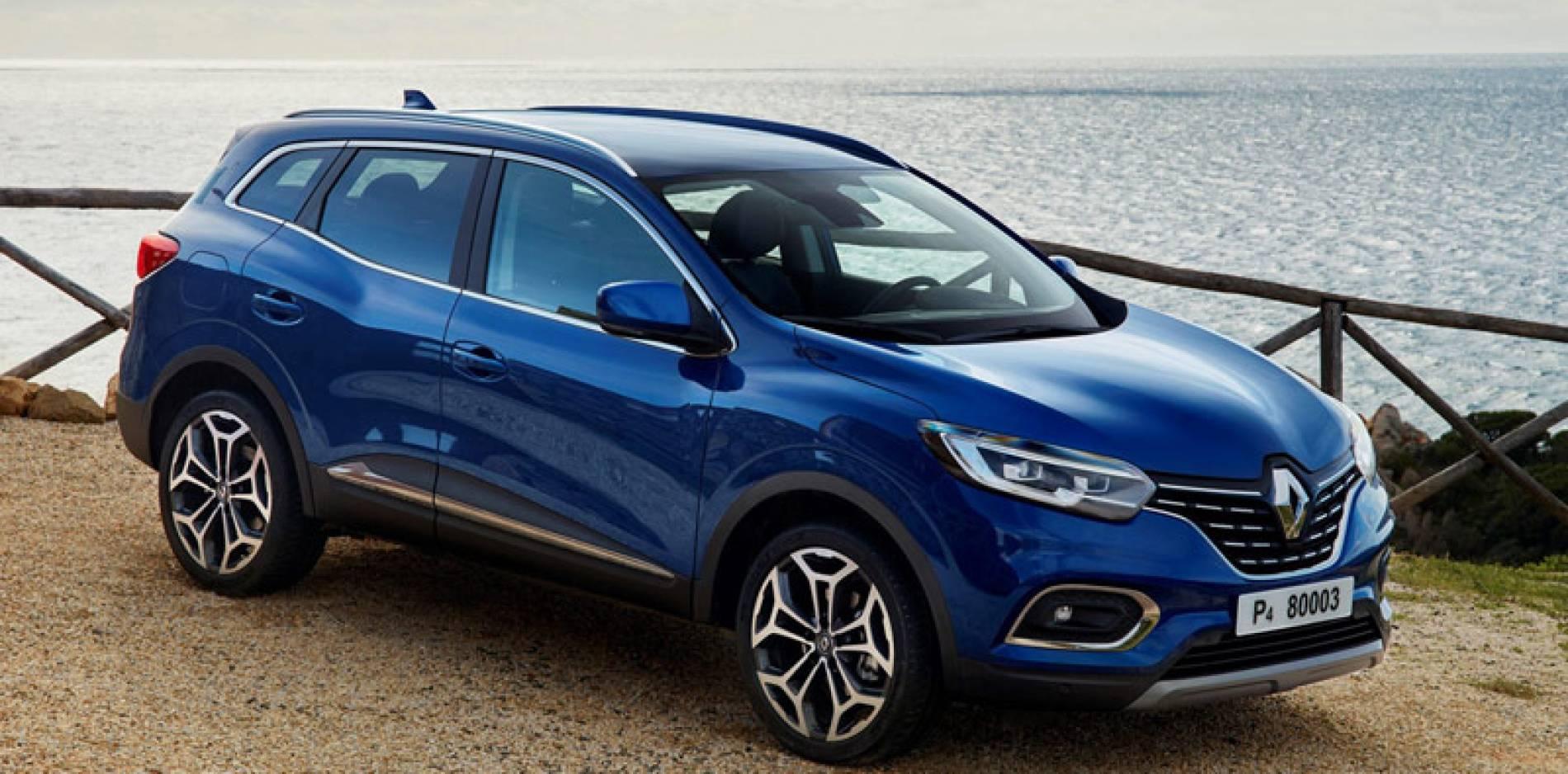 Primer contacto con el Renault Kadjar, revitalizado