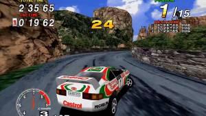 Los mejores videojuegos de coches ¡¡de siempre!!