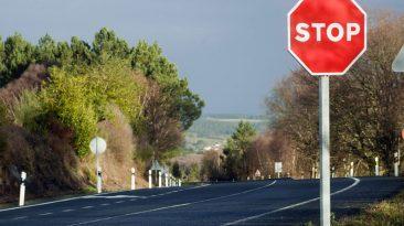 Velocidad-máxima-carretera-secundaria