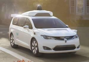 El taxi autónomo de Google ya está operativo (y cobra)