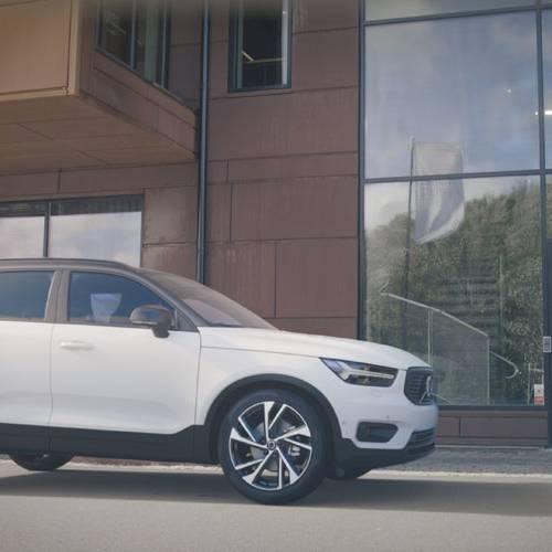 Coche de suscripción, el modelo de negocio que ya explotan Volvo o Ford