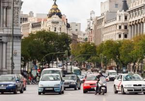 Así queda el protocolo anticontaminación de Madrid… tras ser corregido