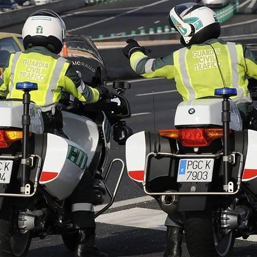 Un fallo de previsión hace que la Guardia Civil solo pueda hacer controles de drogas en tres casos concretos