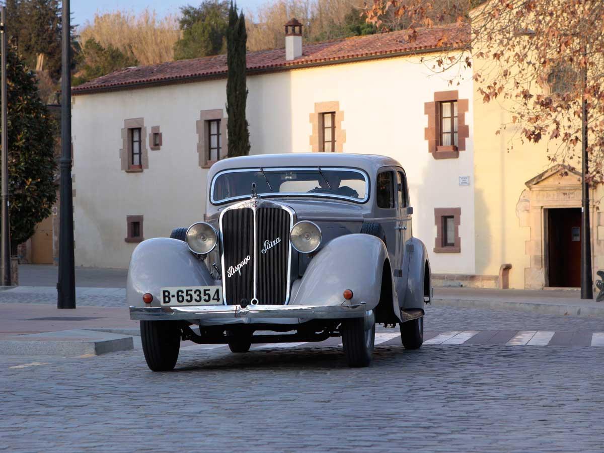 hispano suiza t60