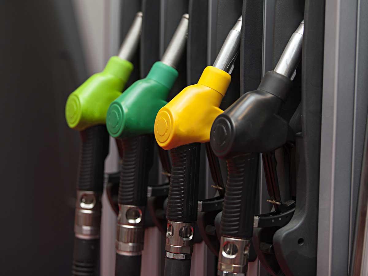 precio carburantes países Unión Europea