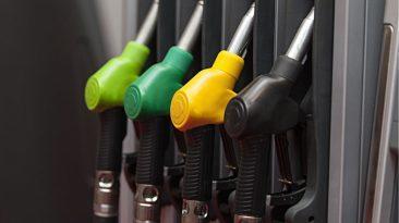 precio gasolina y diésel
